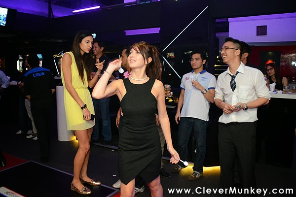 Crazy part at ktv in malaysia - 2 part 5