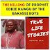 """The rise and fall of  Eddy Nawgu """"Alusi N'eje Uka"""" """"The Deity Who Goes To Church"""".He could defy the rules of Physics and had the ability to teleport that is he supposedly could instantaneously move from a point A to a point B regardless of distance"""