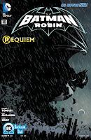 Os Novos 52! Batman e Robin #18