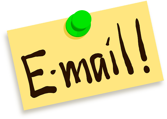 What is email marketing in marathi