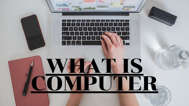 Computer fundamental course - Day 1 definition, characteristic