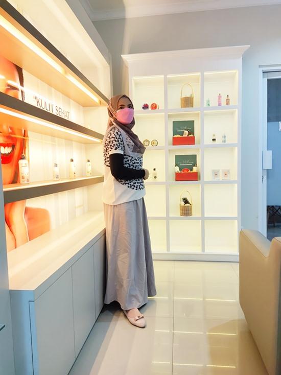Klinik Kecantikan di Sidoarjo