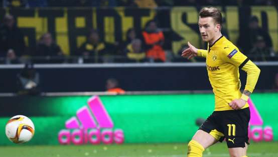 Dortmund move back to within five points of Bayern Munich