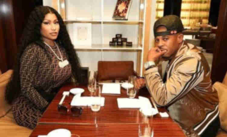 Nicki Minaj Set To Marry Childhood Friend - Read