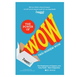 Trải Nghiệm WOW ebook PDF-EPUB-AWZ3-PRC-MOBI