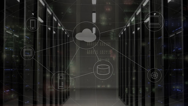 keamanan network cloud hosting