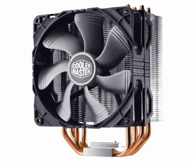 Cara Memilih Pendingin CPU : Mana Yang Lebih Baik Pendingin Air Atau Udara