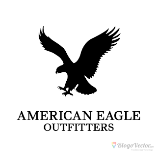 American Eagle Logo vector (.cdr)