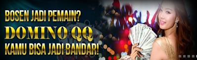 Situs DominoQQ Terpercaya Paling Top Di Indonesia 2020