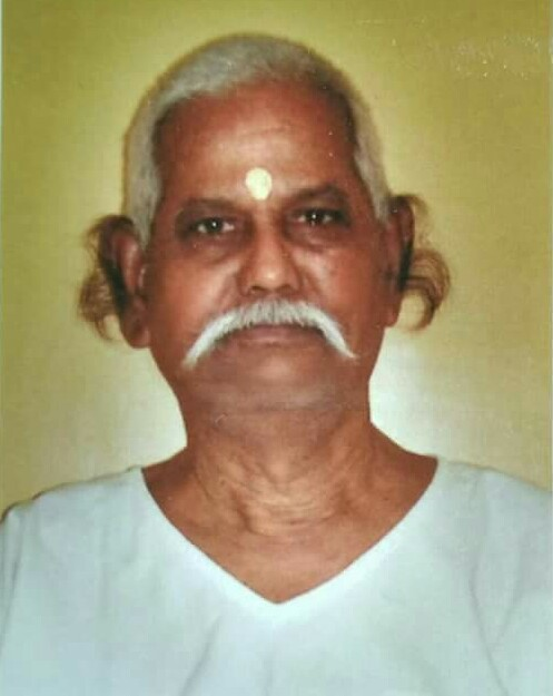 RSS Senior Pracharak Shri Subba Rao passes away