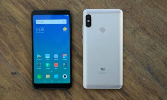 مواصفات و سعر هاتف Xiaomi Redmi Note 5 و Note 5 Pro