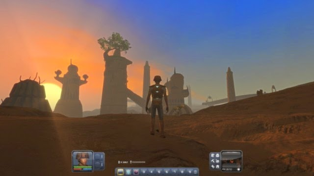 Planet Explorers Free Download PC Games
