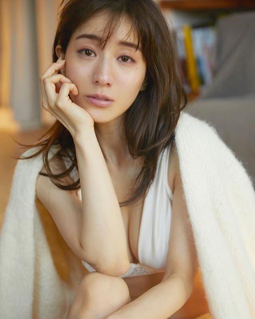 Minami Tanaka Photos