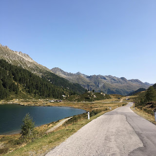 Lago Obersee, Passo Stalle