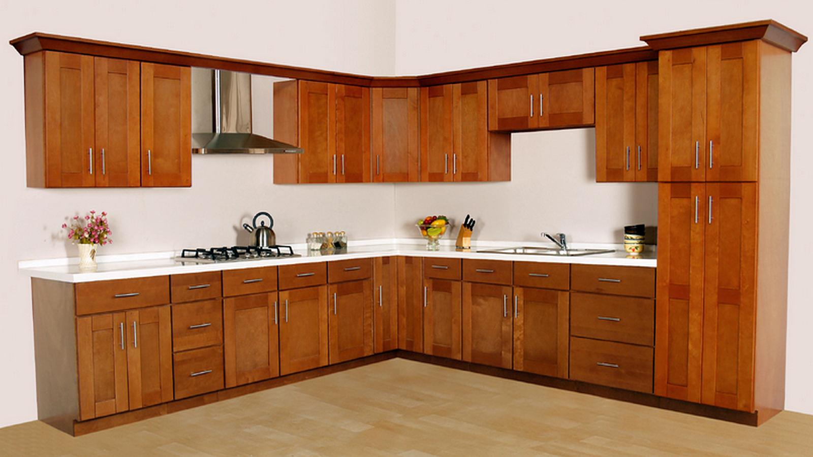 Inspirational 3d Kitchen Cabinet Design ~ SVM Houses