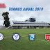 Torneo Anual 2019: Programación semifinales.