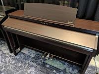 Kawai CA48 cabinet pic