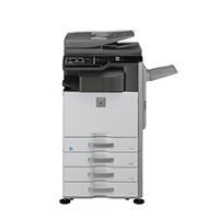 Sharp MX-B351P Driver Printer for Windows - Mac