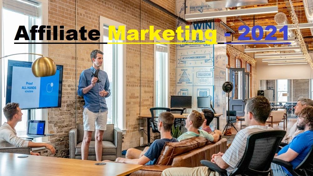 What is Affiliate Marketing? | Amazon Affiliate Marketing