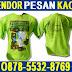 Vendor Pesan Kaos Produksi di Surabaya
