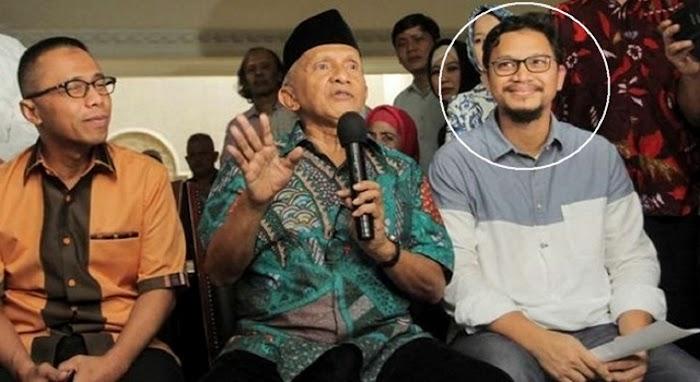 Hanafi Rais Mundur dari PAN dan Anggota DPR, Akan Lahir Partai Baru?