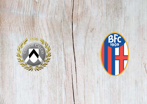 Udinese vs Bologna -Highlights 29 September 2019