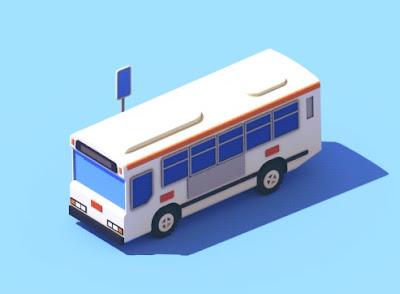 Cara Pasang Skin Livery World Bus Driving Simulator