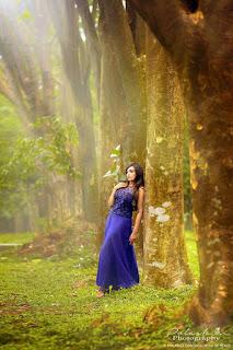 Sanjida Tanmoy Bangladeshi Actress Nature Pics