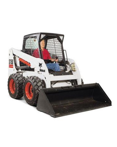 Bobcat Rental in Toronto