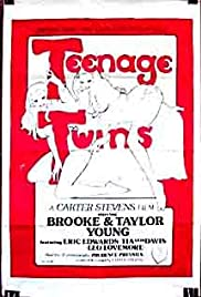 Teenage Twins 1976