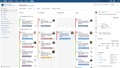 best project management tool for software developers