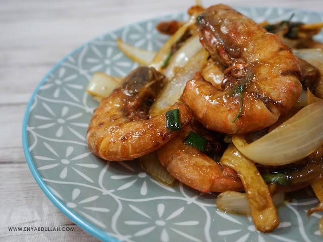 Menu sahur, cadangan menu sahur, menu berbuka, lauk sahur, resepi sahur, resepi ramadan