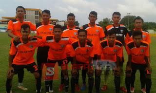 Masih Dua Pertandingan, Minggu Pertama di Bulan Puasa Bojonegoro FC Libur Latihan