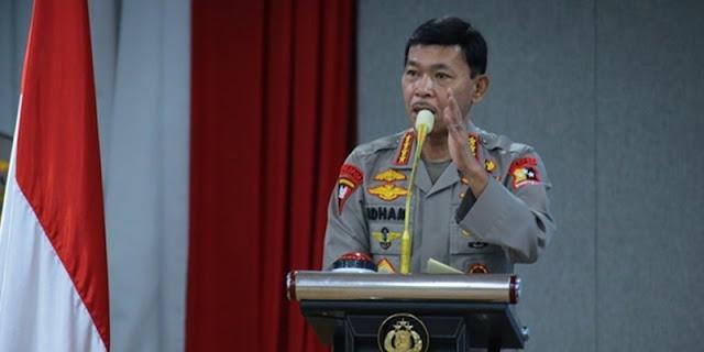 Idham Aziz Ungguli Agum Gumelar Dan Wiranto Gantikan Moeldoko