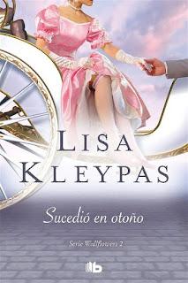 Sucedió en otoño   Wallflowers #2   Lisa Kleypas