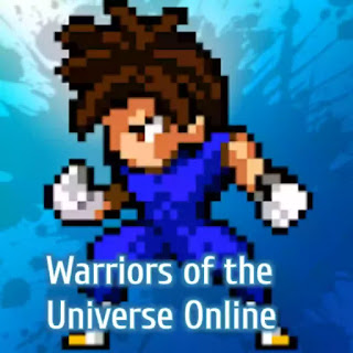 Warriors of the universe new update