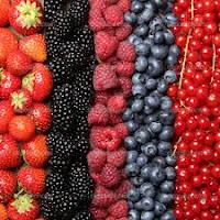 Jenis-Jenis Buah Berry yang Bermanfaat Bagi Kesehatan