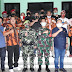 Dandim 0510/Trs Terima Kunjungan Ketua Ormas se-Tangerang Raya