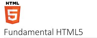 Fundamental HTML5