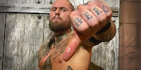 Aleister Black Explains Meaning Behind His Character, No Way Jose Offers To Help The Miz