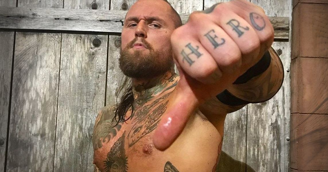 Ricochet And Aleister Black Not Done With The Revival ...