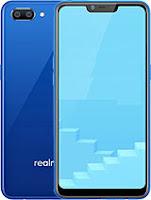 Oppo Realme C1 RMX1811 Firmware Flash File