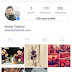 Cara Menyesuaikan / Mengubah Ukuran Foto Instagram Tanpa Memotong
