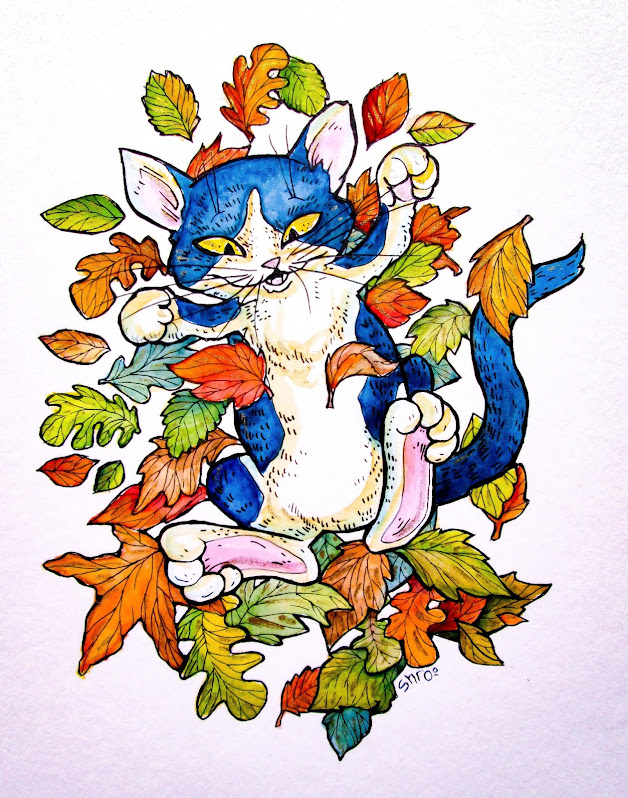 Autumn Leonard
