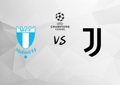 Malmoe vs Juventus  Resumen y Partido Completo