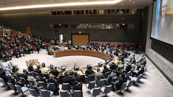 ONU votará resoluciones sobre alto el fuego en Siria