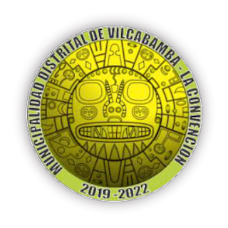 CONVOCATORIA MUNICIPALIDAD DE VILCABAMBA: 20 VACANTES