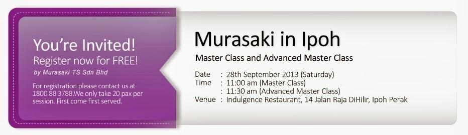 Murasaki trading system