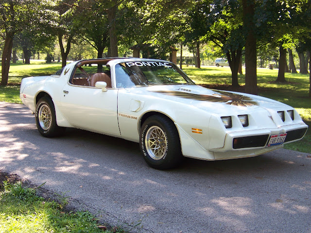 "1979 Pontiac Trans Am Photo Collection - ""79 Trans Am"""