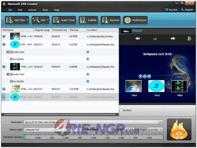 Aiseesoft DVD Creator 5.2.30 Full Version